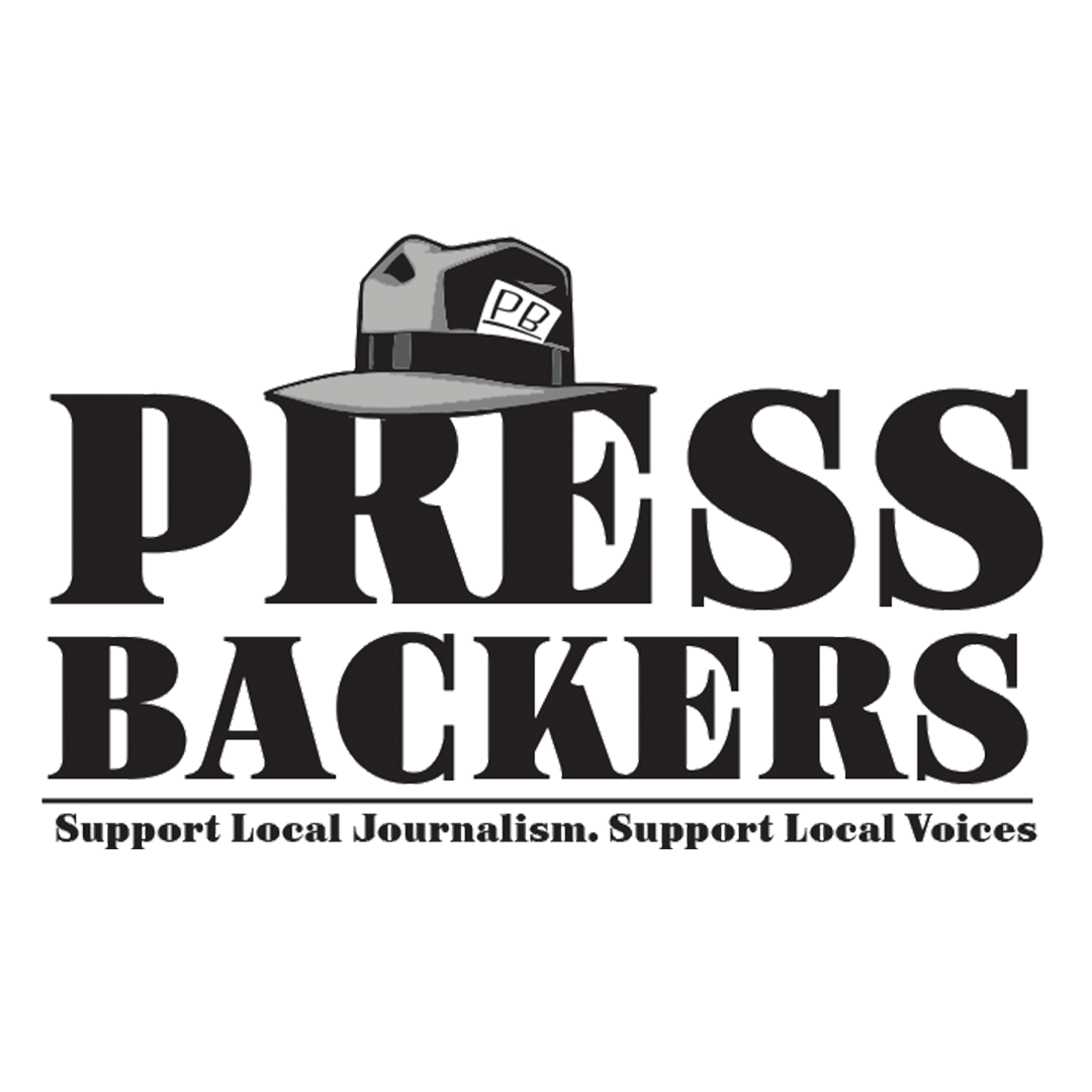 Press Backers